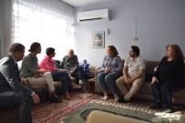 Kore Gazisi'ne Anlamlı Ziyaret