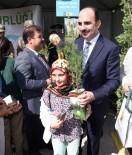 KOSKİ'den 'Geleceğe Nefes' Seferberliğine 42 Bin Fidanla Destek