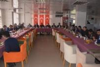 ŞEHİT AİLELERİ DERNEĞİ - Kozuk'ta Şehit Ve Gazi Aileleri Onuruna Yemek