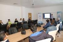 Kütahya'da Beden Eğitimi Öğretmenlerinin 'Dispraksi' Atölye Çalışması