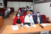 Lösemi Hastalığına Maskeyle Dikkat Çektiler
