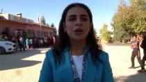 Mardin'de Sınır Köylerdeki Öğrenciler Tiyatro İle Buluşturuluyor