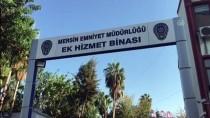 Mersin'de Tefecilik Yaptığı İddia Edilen 2 Şüpheli Tutuklandı