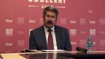 Necip Fazıl Ödülleri 2019 Açıklandı
