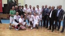 Öğretmenler Kupası Voleybol Erkekler Grup Müsabakaları