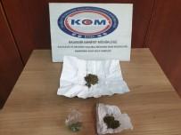 Polis Uyuşturucu Operasyonlarında 8 Şüpheli Yakaladı