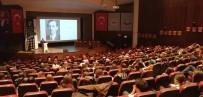 ORTA ÇAĞ - Prof. Dr. Osman Abbasoğlu Açıklaması 'İbni Sina'yı Kimse Paylaşamıyor'