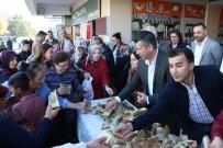 Safranbolu Belediyesinden Kandil Simidi İkramı