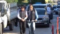 Sahte Diploma Hazırladığı İddia Edilen 2 Şüpheli Tutuklandı