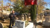 Şehit Babası Osman Taş Açıklaması 'İçişleri Bakanlığı Teröristlerin Yakalanacağını Ve Öldürüleceğini Söylemişti'