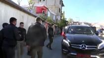 Şehit Kır'ın Eşine Şehadet Belgesi Verildi