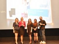 SIEMENS - Siemens Türkiye'ye Altın Örümcek'ten Dijital İletişim Ödülü