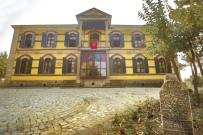 TARİHİ BİNA - Sındırgı Kışla Müze Han'a TKB'den Uygulama Ödülü