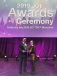 OMURİLİK FELÇLİLERİ - Sınırsız Düşlere Uluslararası Ödül