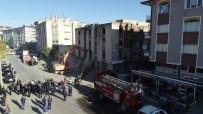 Her Açıdan - Sivas'ta Metruk Binalar Binalar Yıkılıyor