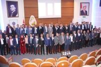 SELAMI ALTıNOK - TDED Genel Başkanı Erdem Açıklaması 'Güçlü Medeniyetler Ancak Güçlü Diller İle İnşa Edilebilir'