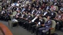 SELAMI ALTıNOK - TDED Genel Başkanı Erdem Açıklaması 'Uydurma Cümlelerle Konuşan Yeni Bir Nesil Geliyor'