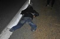 Tekirdağ'da Yayaya Çarpan Sürücü Kaçtı Açıklaması 1 Ölü