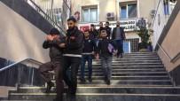 ÇETE LİDERİ - 'Topal Kemal Çetesi'ne Polis Operasyonu Açıklaması 9 Gözaltı