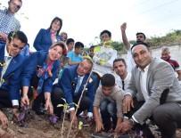 Toroslar, 'Geleceğe Nefes' Olacak
