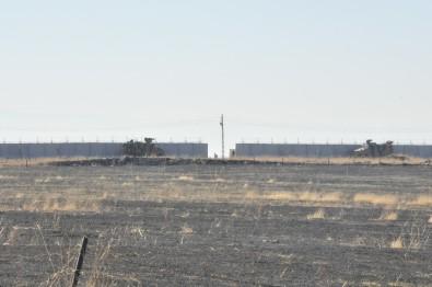Türk Ve Rus Askerlerinin Katılımı İle 3'Üncü Kara Devriyesi Başladı