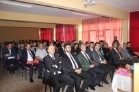 Türkeli'de 'Mevlid-İ Nebi' Programı