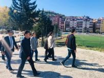 Türkeli'de Yapılacak Çalışmalarla İlgili İnceleme