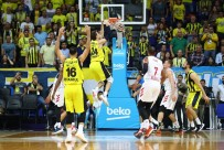 MÜNİH - Turkish Airlines Euroleague Açıklaması Fenerbahçe Beko Açıklaması 90 - Bayern Münih Açıklaması 82