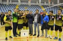 ÖĞRETMENLER GÜNÜ - Türkiye Öğretmenler Kupası Doğu Anadolu Bölge Birincileri Belli Oldu