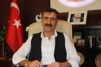 Uçhisar Belediye Başkanı Süslü, 'Mevlid Kandilimiz Mübarek Olsun'