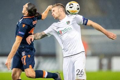 UEFA Avrupa Ligi Açıklaması Wolfsberger Açıklaması 0 - Medipol Başakşehir Açıklaması 3 (Maç Sonucu)