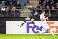 UEFA Avrupa Ligi Açıklaması Wolfsberger Açıklaması 0 - Medipol Başakşehir Açıklaması 3