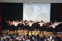 Uğurlu Öğrenciler Cumhuriyet Balosu İle Atatürk'ü Andı