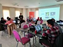 Van İl Milli Eğitim Müdürlüğü Robotik Ve Kodlama Eğitmen Eğitimi Tamamlandı