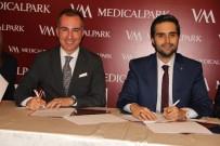 VM Medical Park Mersin Hastanesi, Başarılı Sporculara Sağlık Sponsoru Oldu