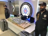 KAZANCı - Yasa Dışı Sanal Bahis Operasyonunda Çarpıcı Detaylar Ortaya Çıktı