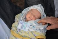 Yeni Doğan Bebeğe Devlet Bahçeli'nin İsmini Verdiler