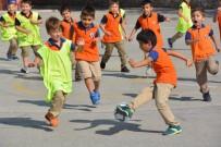 YUNUSEMRE - Yunusemre İlkokullarda Altyapı Taramalarına Devam Ediyor