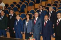 Zonguldak Valisi Bektaş Açıklaması 'Organ Bağışı Konusunda İnsanlar İkna Edilmelidir'