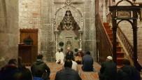 312 Yıllık Gelenek Sivasitti Hatun Caminde Devam Ediyor