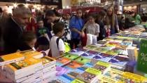 FURKAN DOĞAN - AA'nın 'Barış Pınarı Harekatı' Kitabına Yoğun İlgi