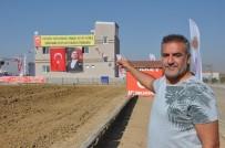 Afyonkarahisar'da Türkiye Motokros Şampiyonası Başladı 4. Ayak Yarışları Başladı