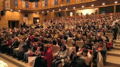 AK Parti Genel Başkan Yardımcısı Yazıcı, Partisinin Kongre Sürecini Değerlendirdi