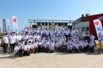 OLTA - Alanya'da En Büyük Balığı Yakalamak İçin Yarışıyorlar