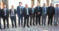 Alaşehir'de Mevlid-İ Nebi Haftası Kutlandı