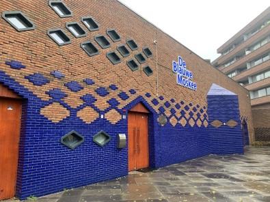 Amsterdam'da Hoparlörden Okunması Beklenen İlk Ezan Sabote Edildi