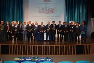 Ardahan'da Mevlid'i Nebi Haftası Kutlandı