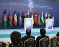 EKONOMİK İŞBİRLİĞİ TEŞKİLATI - Bakan Çavuşoğlu Açıklaması 'Teşkilatın Verimliliğini Arttırmak İstiyoruz'