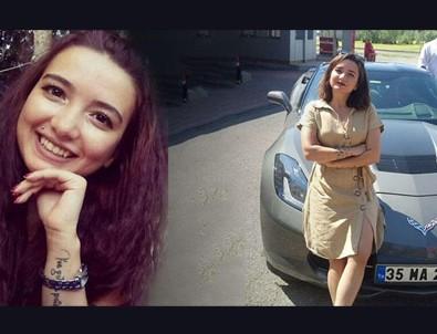 Balkondan atlayan üniversiteli Özgecan hayatını kaybetti