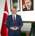 Başkan Ali Çetinbaş Açıklaması 'Atatürk'ü Rahmet Ve Şükranla Yad Ediyoruz'
